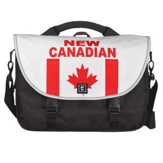 NUEVO CANADIENSE BOLSAS PARA PORTÁTIL