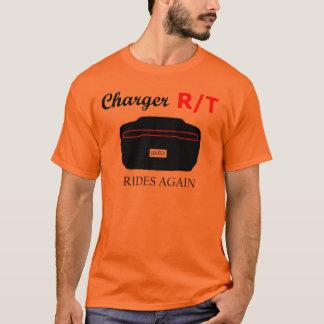 Nuevo cargador R/T de Dodge Playera