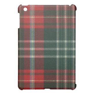 Nuevo caso del iPad del tartán de Bruswick