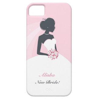 Nuevo caso del iPhone 5/5S de la novia iPhone 5 Fundas