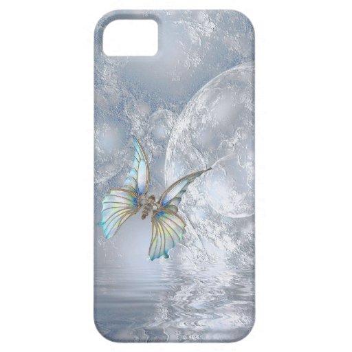 NUEVO caso del iphone 5 de la mariposa Funda Para iPhone SE/5/5s