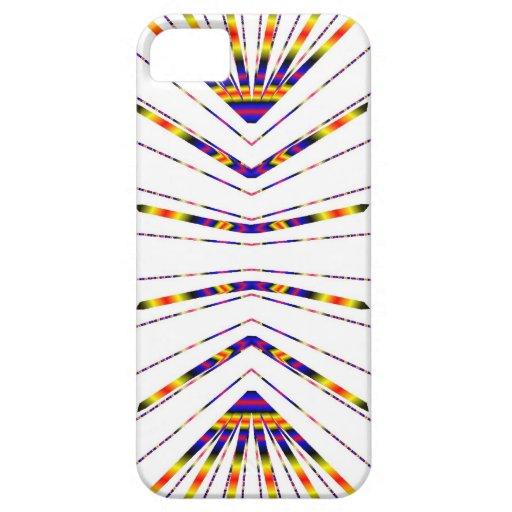 NUEVO caso del iphone del diseño del sudoeste iPhone 5 Cobertura