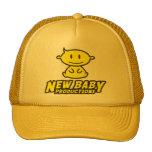 Nuevo casquillo de las producciones del bebé gorras