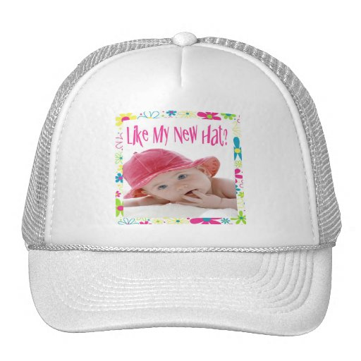 Nuevo casquillo del gorra