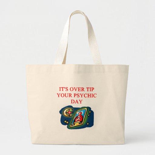 nuevo chiste psíquico de la edad bolsas