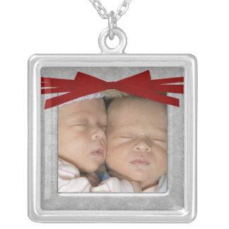 Nuevo collar del bebé