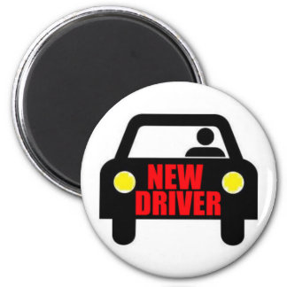 Nuevo conductor imán redondo 5 cm