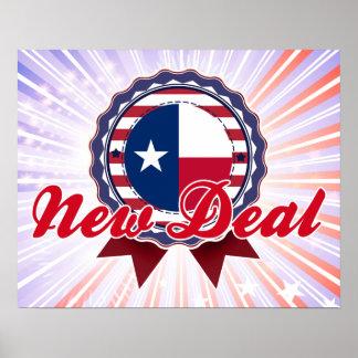 Nuevo contrato, TX Impresiones