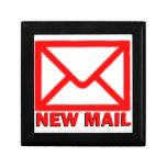 Nuevo correo