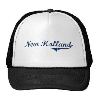 Nuevo diseño clásico de Holanda Pennsylvania Gorros