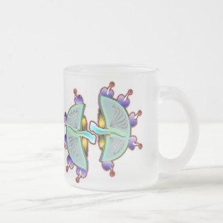 nuevo diseño clásico de la taza