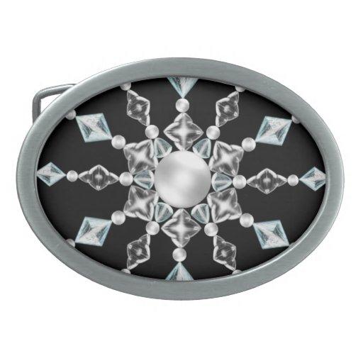 Nuevo diseño lindo de la hebilla del cinturón hebilla de cinturon