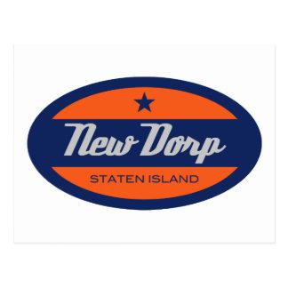 Nuevo Dorp Postal