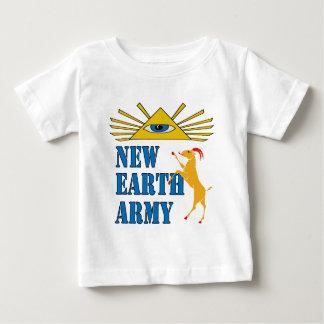 Nuevo ejército de la tierra playera