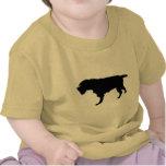 Nuevo engranaje Wirehaired el señalar Griffon Camisetas