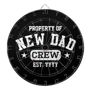 Nuevo equipo del papá (Est. Personalizable del año