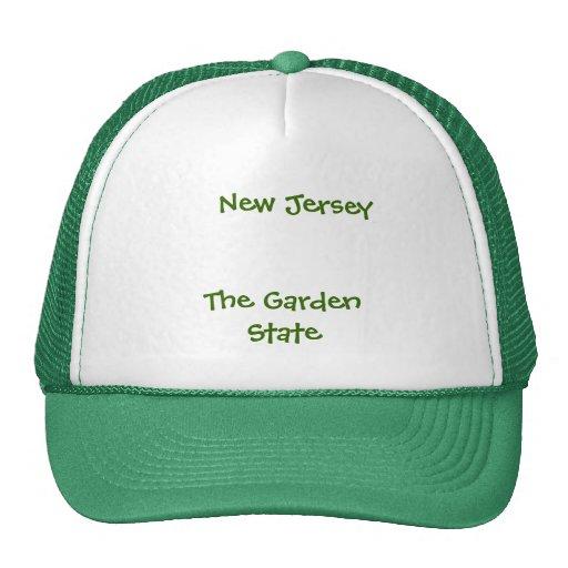Nuevo estado jardín de JerseyThe Gorro
