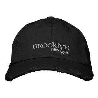 Nuevo estilo de Brooklyn Nueva York Gorra De Beisbol