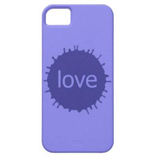 Nuevo EStilo Love iPhone SE/5/5s Case