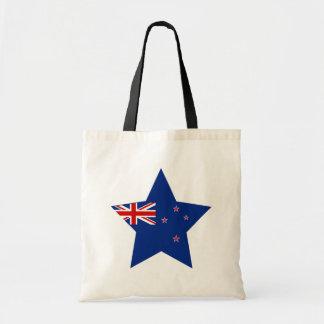 Nuevo+Estrella de Selandia Bolsa Tela Barata