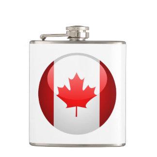 Nuevo frasco del día de Canadá de las tradiciones