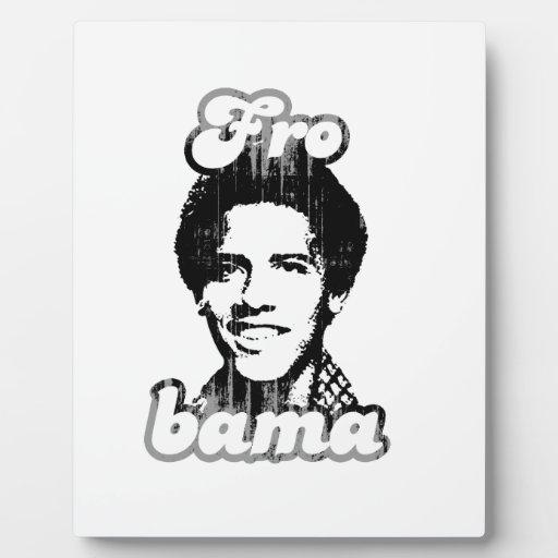 Nuevo Frobama Vintage.png blanco Placas Con Foto