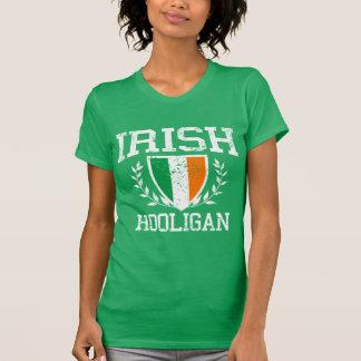 ¡NUEVO! Gamberro irlandés Camiseta