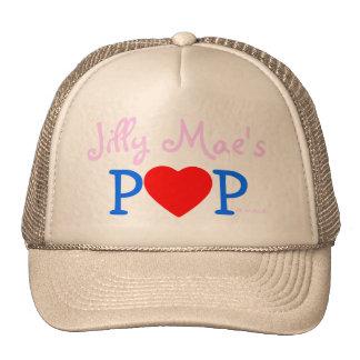 Nuevo gorra orgulloso del papá
