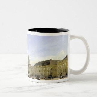 Nuevo Guardshouse, arsenal, Palace de príncipe y Tazas De Café
