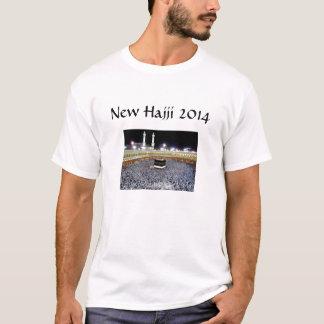 Nuevo Hajji 2014 Playera