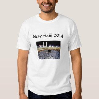 Nuevo Hajji 2014 Remera