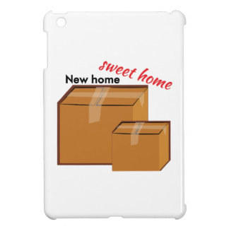 Nuevo hogar