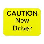 Nuevo imán del conductor