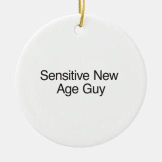 Nuevo individuo sensible de la edad ornamento de reyes magos