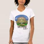 nuevo Jerusalem2t Camisetas