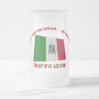 Nuevo León - Más Que un Lugar ... Mi Hogar Mug
