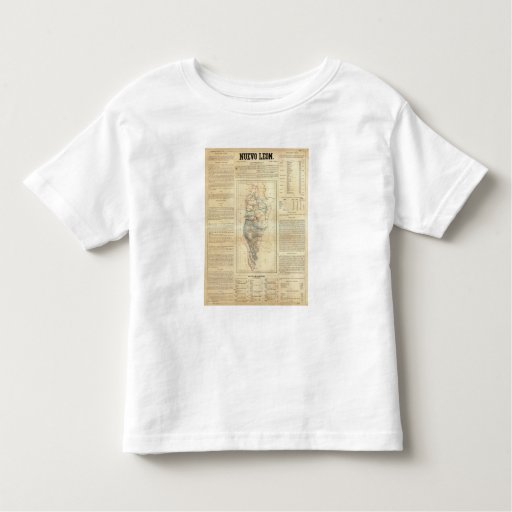 Nuevo Leon, Mexico T-shirt