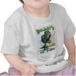 Nuevo Lil T Rex Camisetas