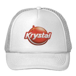Nuevo logotipo de Krystal Gorras De Camionero