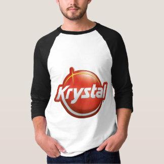 Nuevo logotipo de Krystal Poleras
