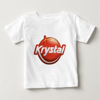 Nuevo logotipo de Krystal Tee Shirt