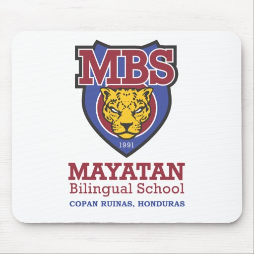Nuevo logotipo de Mayatan Tapete De Ratones