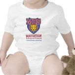 Nuevo logotipo de Mayatan Traje De Bebé