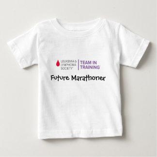 Nuevo logotipo del marathoner-TNT futuro Remeras