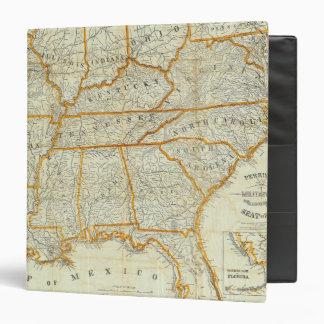 Nuevo mapa topográfico de la guerra de Perrine
