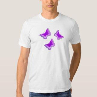 ¡NUEVO! Mariposas del Fibromyalgia Remeras