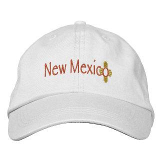 Nuevo Mexico_Zia Gorro Bordado