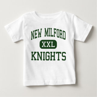 Nuevo Milford - caballeros - alto - nuevo Milford T Shirt