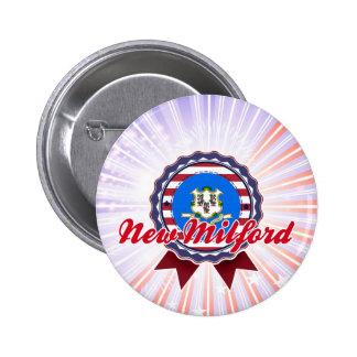Nuevo Milford, CT Pins