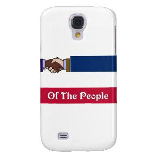 Nuevo Mississippi: De la gente Funda Para Galaxy S4